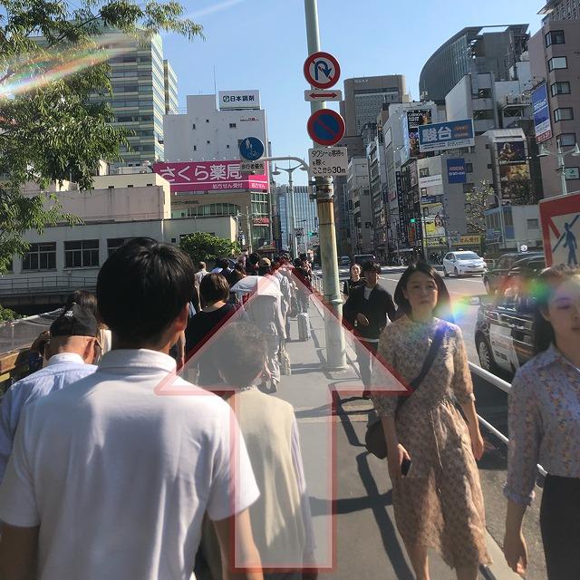 JRお茶ノ水駅