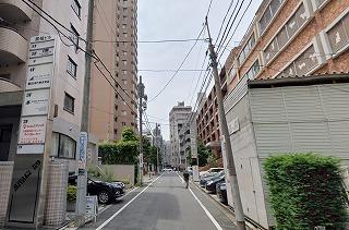 東京都豊島区南池袋2丁目8−17
