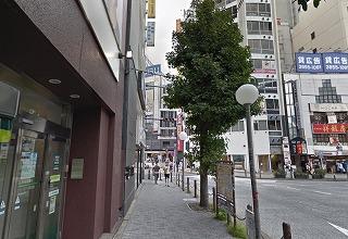 東京都豊島区 西池袋1-16-1